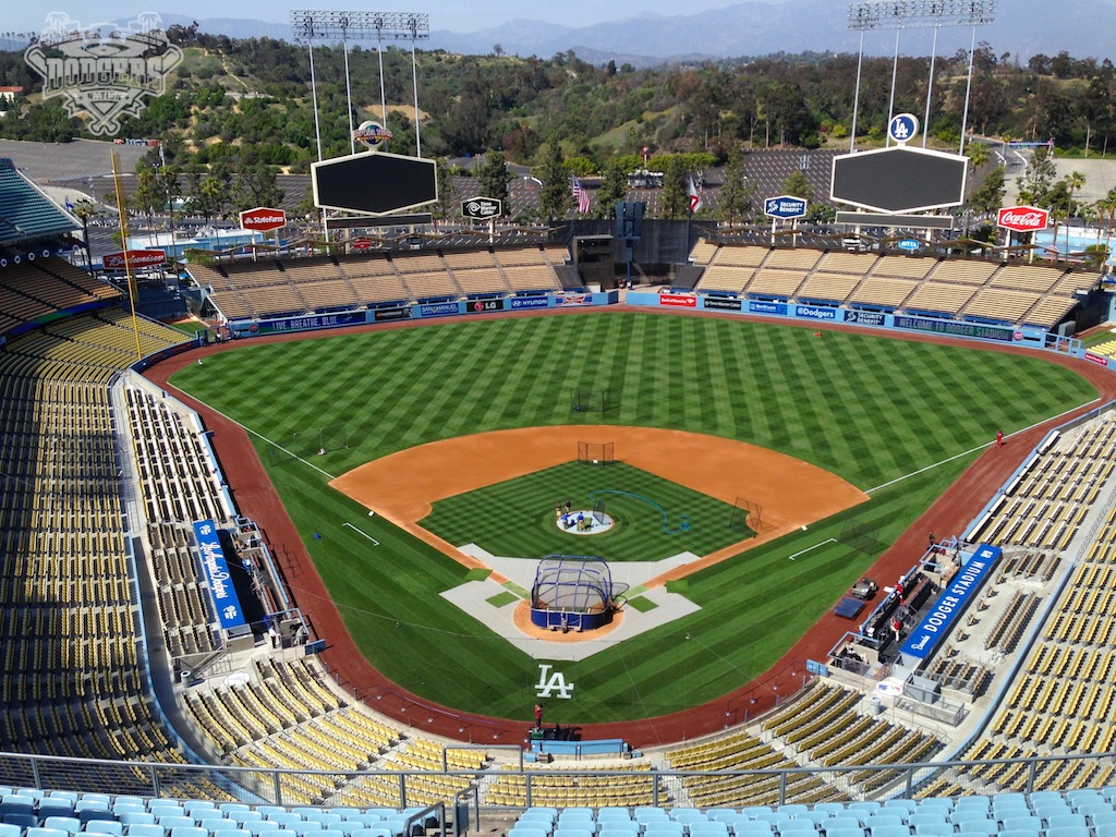 Dodgers News: Concerts Coming to Chavez Ravine