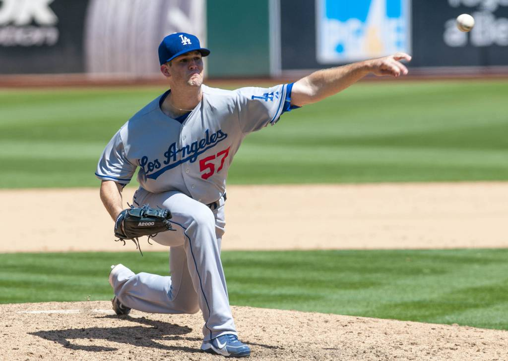 Dodgers News   Rumors: Stripling Debuts, Alex Wood Controversy And More