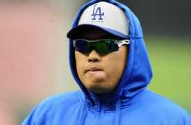 Dodgers News: Hyun-Jin Ryu Out for the Rest of the Year
