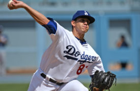 Dodgers Credits: Jose De Leon's Debut, Yasiel Puig's First Series Back, And More!