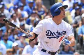 WATCH: Corey Seager's Game-Tying Home Run