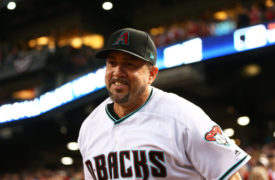 MLB Investigating Diamondbacks For Use Of Electronic Watch In Wild Card Game
