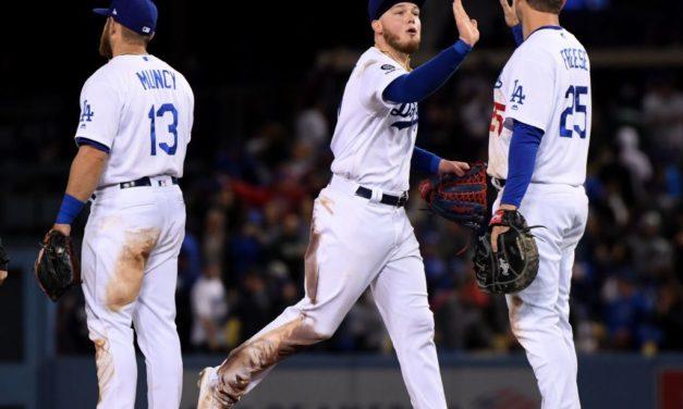 MLB Power Rankings: The Dodgers are Back on Top