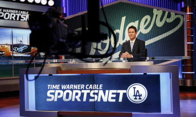 New MLB Streaming Rights Gives Dodgers an Opportunity to Fix TV Blackout