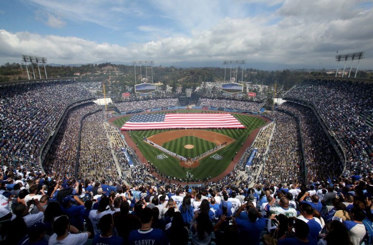 Dodgers: MLB May Have a New Date for Opening Day Circled on its Calendar
